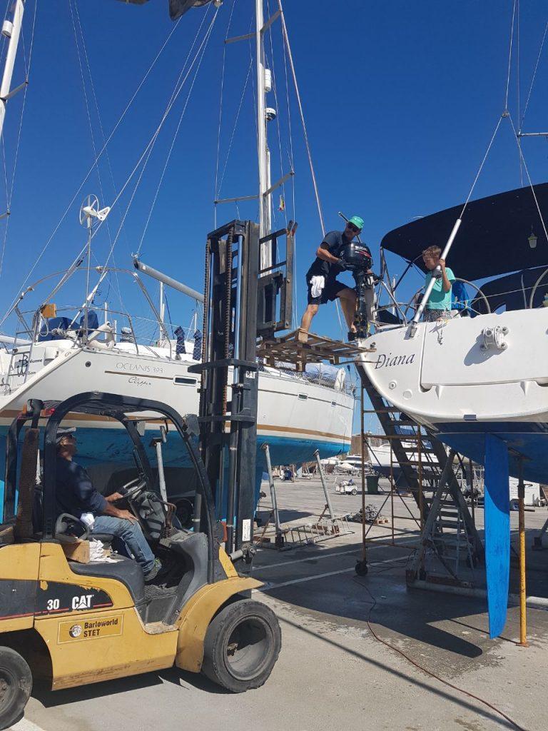 15 Cm Ehrlich Schüssel Rund Regatta Marine Business